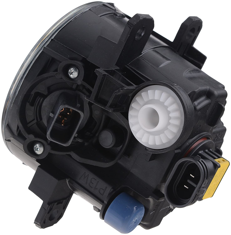 Valeo 44186 Driver Side//Passenger Side OE H8//DRL Fog Light