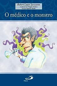 O médico e o monstro (Encontro com os clássicos)