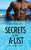 Secrets of the A-List (Episode 9 of 12) (A Secrets of the A-List Title)