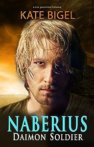 Naberius: Daimon Soldier