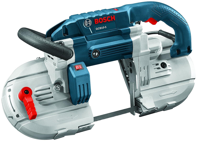 9. Bosch GCB10-5 Deep Cut Bandsaw