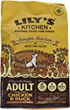 Lily's Kitchen Dry Dog Food Chicken and Duck Dry Dog Food 1 Kg
