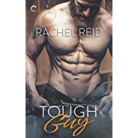 Tough Guy (Game Changers Book 3) (English Edition)