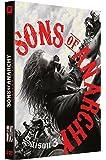 Sons of anarchy, Saison 3 - Coffret 4 DVD