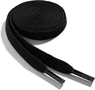 adidas shoe laces black
