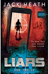 Liars #3: The Set-Up Kindle Edition
