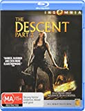 The Descent - Part 2 [Blu-ray]