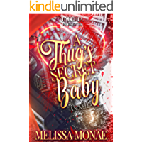 A Thug's Secret Baby: A Novella