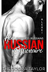 Her Russian Billionaire: 50 Loving States, Texas (Escape with a ruthless businessman tonight Book 2)