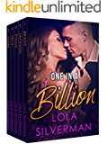 ONE IN A BILLION: Boxset 4