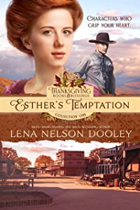 Esther's Temptation (Thanksgiving Books and Blessings Book 9)