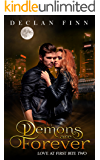 Demons Are Forever (Love at First Bite Book 2)