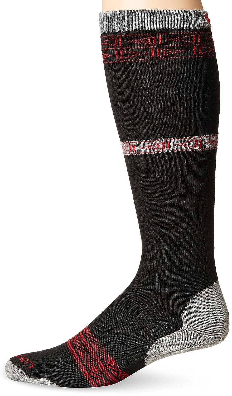 Lorpen Men's T2 Classic Merino Ski Light Socks Lorpen North America Inc.