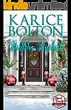 Mistletoe Mischief: A Christmas Romance (Island County Series Book 9)