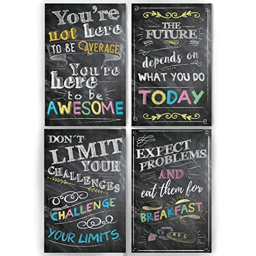 inspirational quotes posters amazon co uk