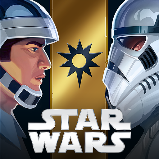 Star Wars™: Commander ()