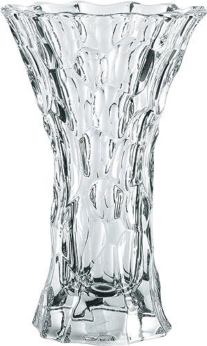 Nachtmann Shere Vase, 9-1 4 , Clear