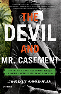 Amazon the korean war a history modern library chronicles the devil and mr casement one mans battle for human rights in south americas fandeluxe Image collections