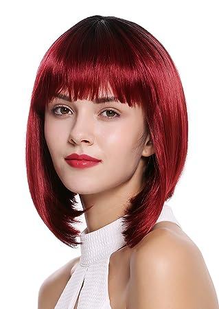 Wig Me Up Dw 2140q Ys871s1b Perruque Dame Carré Long