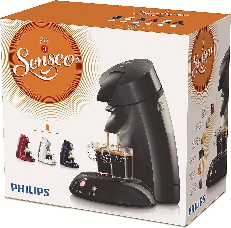PHILIPS Senseo hd6553//10 macchina kaffeepad 1.450 W macchina da caffè caffè