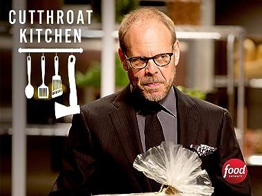 Watch Cutthroat Kitchen Full Episodes | Amazon Com Watch Cutthroat Kitchen Season 2 Prime Video