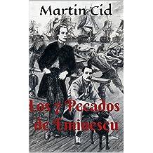Los Siete Pecados de Eminescu (Spanish Edition) Nov 09, 2011
