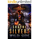 Wild Side: Nate Temple Series Book 7