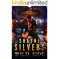 Wild Side: Nate Temple Series Book 7 book cover