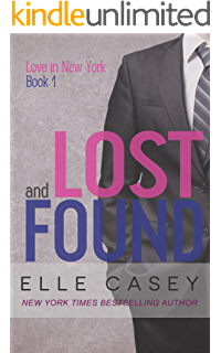 Amber red hot love series book 1 kindle edition by elle casey lost and found love in new york book 1 fandeluxe Image collections