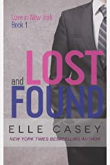 Lost and Found (Love in New York Book 1) Kindle Edition