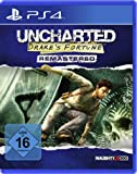 Uncharted: Drake's Fortune - Remastered - [PlayStation 4]