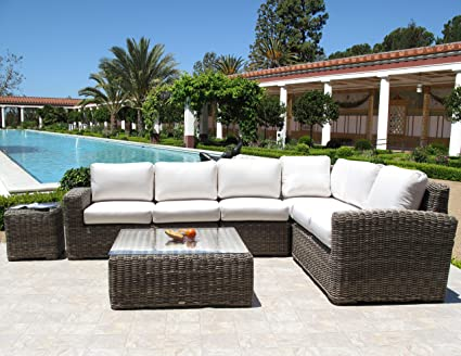 Amazon Com Urban Design Furnishings Monte Carlo Premium Outdoor