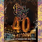 40: 40th Anniversary Show Live at the Beacon
