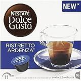 Nescafé Dolce Gusto - Ristretto Ardenza - 16 Cápsulas