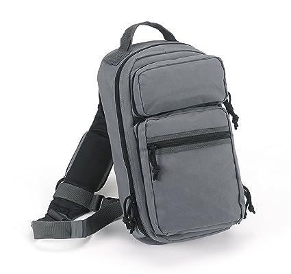 9c6e75aca323 Amazon.com  US PeaceKeeper P51320 EDC Sling Pack  Sports   Outdoors