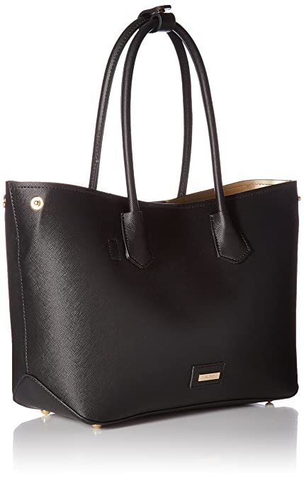 Aldo Nageotte Shoulder Handbag, Black: Handbags: Amazon.com