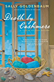 Death by Cashmere: A Seaside Knitters Mystery