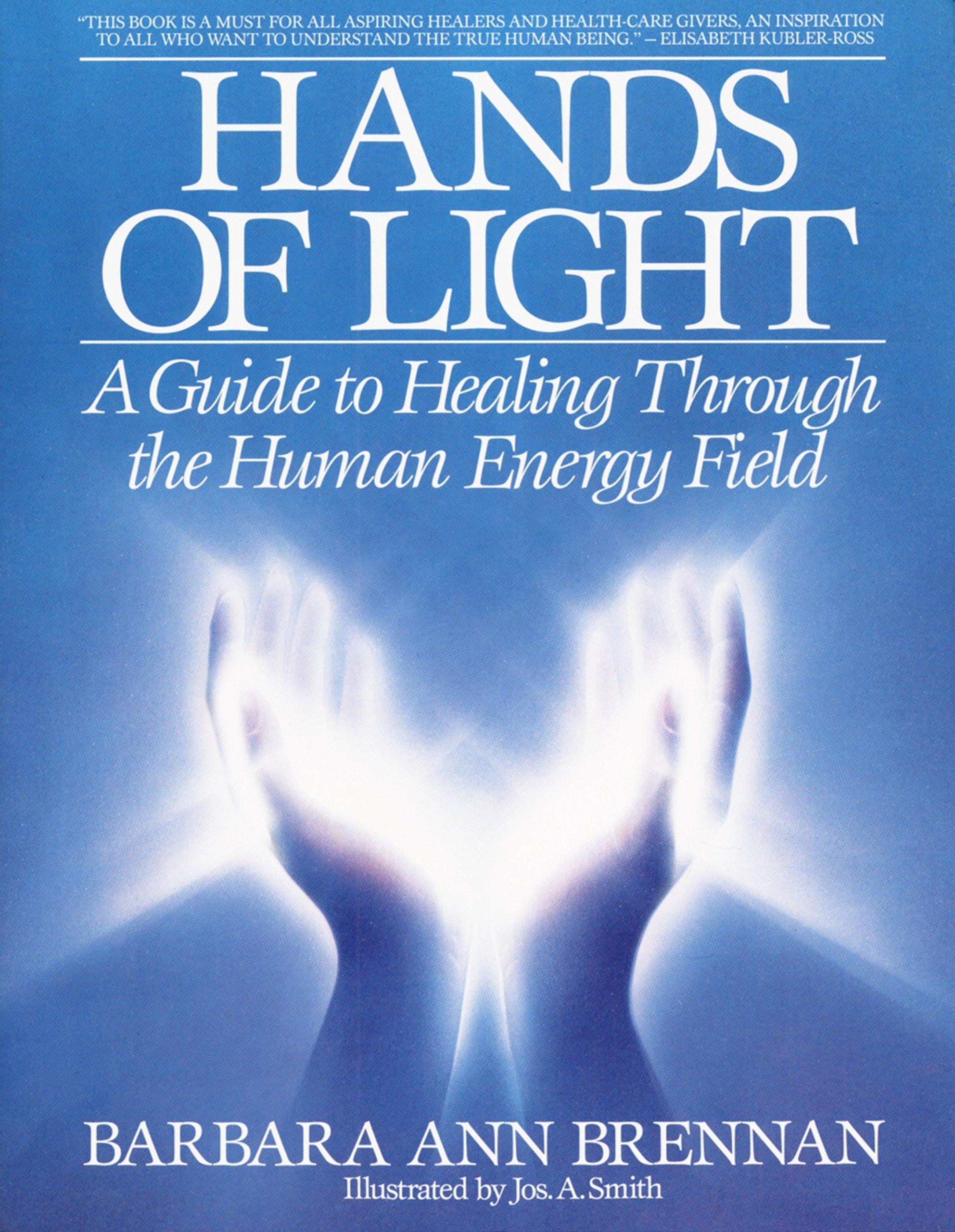 Hands Of Light Book
