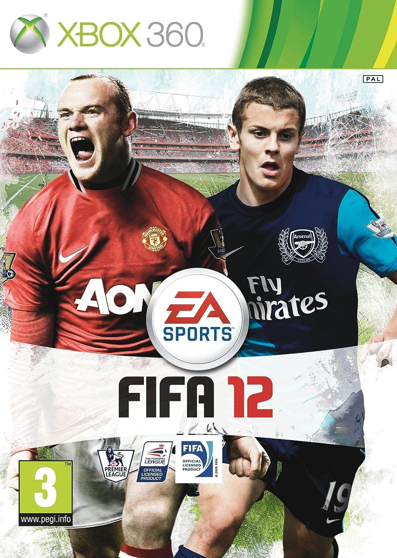 FIFA 12 (Xbox 360)[Importación inglesa]: Amazon.es: Videojuegos