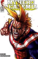 My Hero Academia Vol. 11: End Of The Beginning