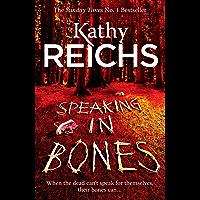 Speaking in Bones (Temperance Brennan Book 18) (English Edition)