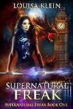 Supernatural Freak