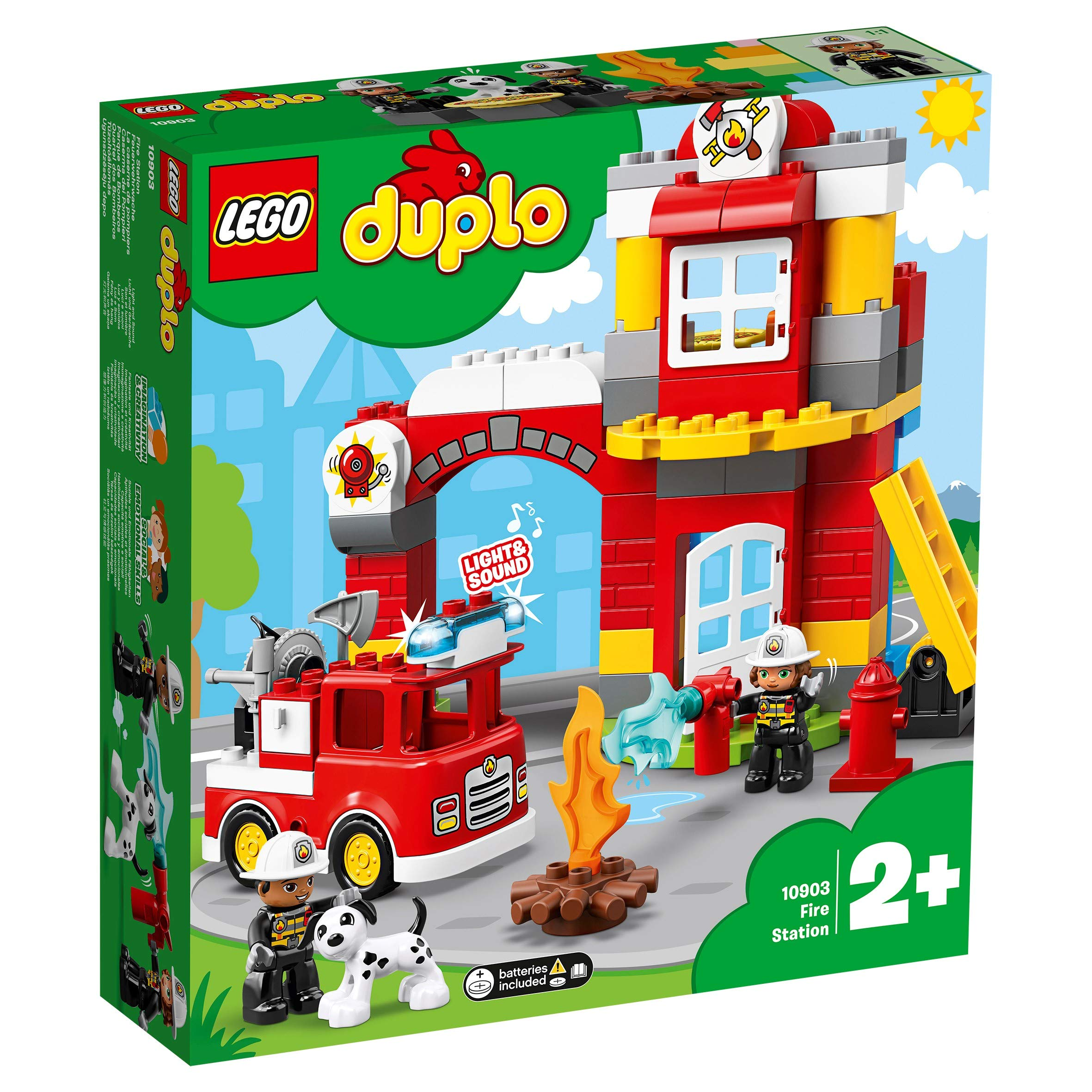 2X Lego® 3041 Dachsteine Firststeine Slope 2X4 45° Sandgrün Sand Green Zabawki Klocki i akcesoria LEGO