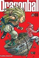 Dragon Ball Nº 33/34 (Manga