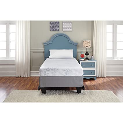 Amazon Com Ashley Furniture M80221 Kids Bedding Full Memory Foam