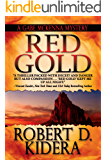 Red Gold (A Gabe McKenna Mystery Book 1)