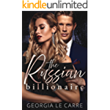 The Russian Billionaire: A Romantic Suspense Novel