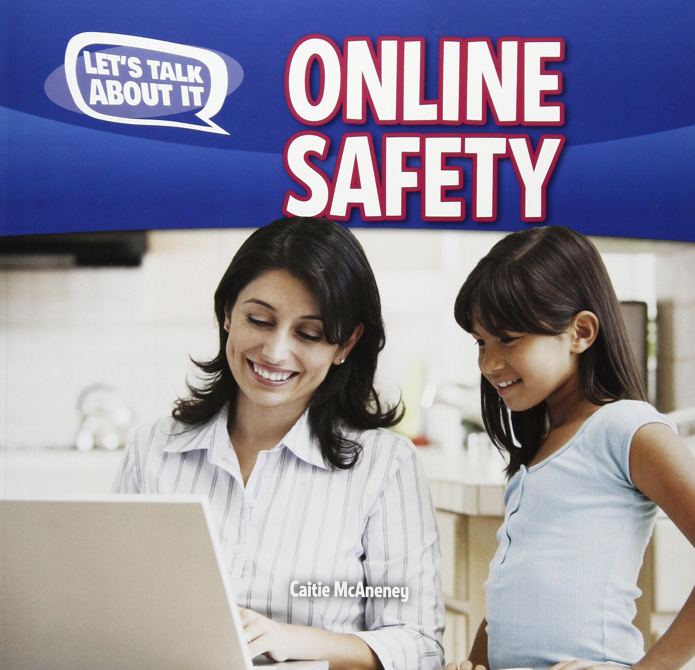 Online Safety (Let's Talk about It) pdf epub