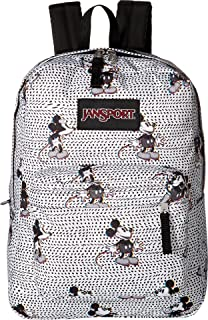 Jansport 3BB3 Womens Disney Superbreak, Disney Ditch Mickey, ...