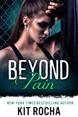 Beyond Pain (Beyond, Book 3) Kindle Edition